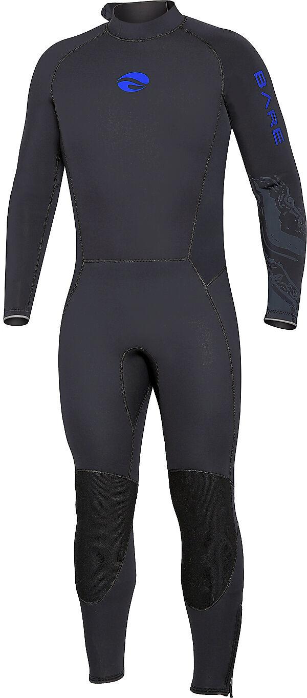 BARE Velocity Ultra 3 mm Full - Men - Tauchanzug für die Tropen