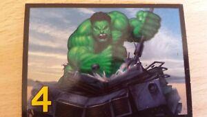 Juego de mesa Hulk