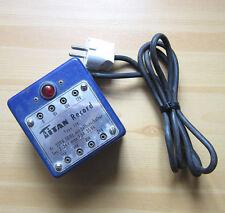 Vintage TITAN RECORD Trafo Typ 104 Transformator Transformer 8-24 V 35 VA alt