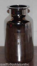 Eagle BTB-7 0.5L Stainless Biological Testing Bottle ++