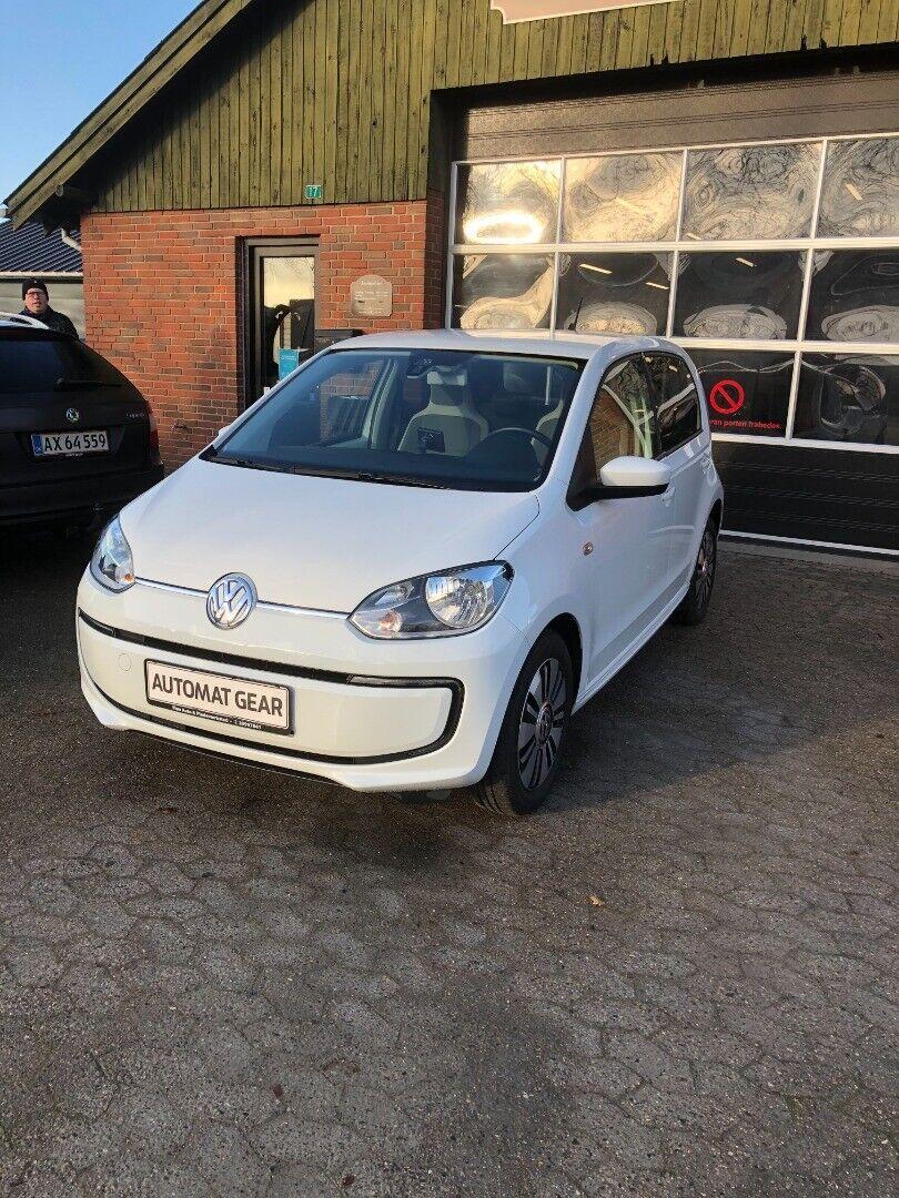 VW e-Up!  High Up! 5d - 104.900 kr.