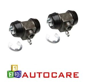 Rear-Brake-Cylinder-X2-For-Classic-Mini-Austin-And-Rover