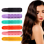 thumbnail 6 - 6pcs-Volumizing-Hair-Root-Clip-Curler-Roller-Wave-Fluffy-Clip-Styling-Tool-Women