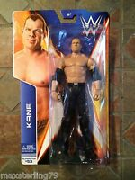 Mattel Wwe Corporate Kane Basic Figure Series 44 53 2014 The Authority