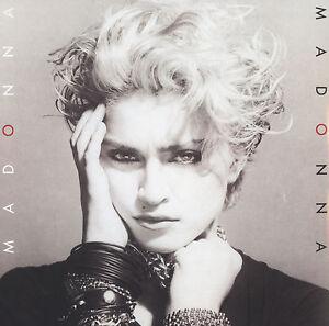 Madonna-madonna-180g-1LP-Vinyle-Sire-NEUF-DANS-EMBALLAGE