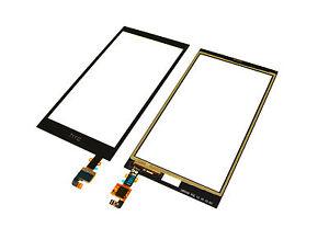 Htc-Desire-620-ecran-d-039-affichage-ecran-tactile-verre-devant-Numeriseur-Vitre