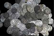 Lot Rare Full Date Standing Liberty Quarter Collection Estate 3 coin lots #5