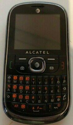 READ FIRST!!!! Alcatel OT 871 (Unlocked) Cell Phone Good Used | eBay