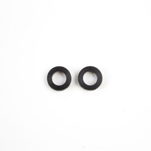 Classic MG MGB Sprite Midget Mini Tappet Cover Rubber Seal Pair x2 12A1176