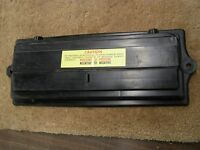 Ford 1964 Truck Pickup Battery Top Shield +