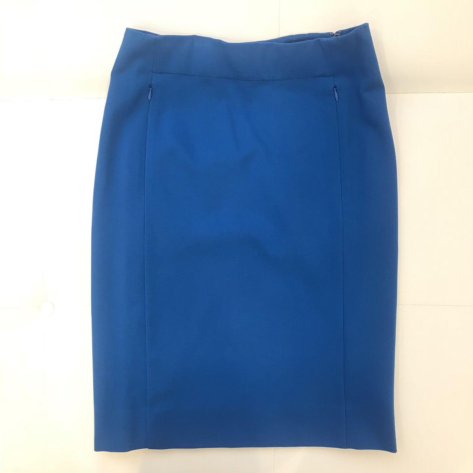 DVF Pencil Skirt Sz 6