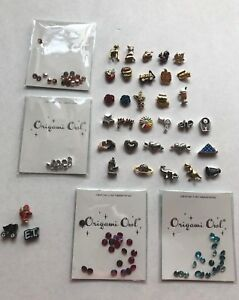 Origami-Owl-Charms-2018-Fall-Winter-Charm-Collection-Ship-Free-Buy-4-Save-2
