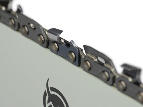 """2 Ketten passend für Einhell PKS 35//1 40 cm 3//8/"""" 56 TG 1,3mm Sägekette Schwert"""