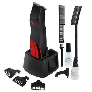 Wahl-Bump-evitar-hombre-Alimentado-por-Bateria-Cortadora-Kit-cuerpo-y-maquina-de-afeitar-de-pelo
