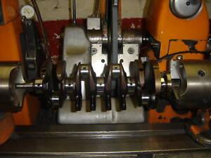 Z22SE-2-2-16v-Vauxhall-vectra-astra-zafira-crankshaft-inc-bearings