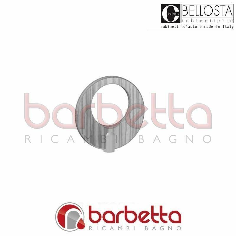 LEVA LUNA GR IN LEGNO WENGE' COMPLETA RICAMBIO BELLOSTA 01-554009-39