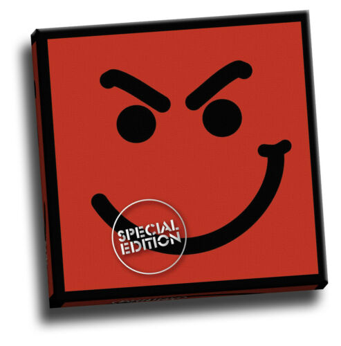 Special Edition Bon Jovi Have A Nice Day Canvas Album Cover Picture Art