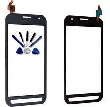Samsung Galaxy Xcover 3 SM-G388F G388 Touchscreen Glas Display Digitizer Schwarz