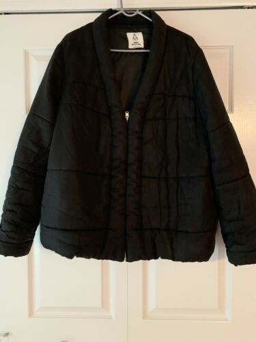urban outfitters jacket L Black