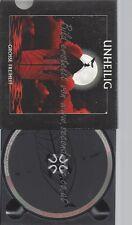 CD--UNHEILIG -- -- GROSSE FREIHEIT --