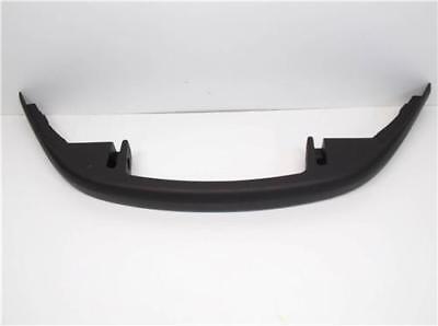 Black 12-296 Kimpex Front Bumper