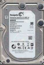 """Seagate ST6000NM0024 предприятия мощности 6 ТБ внутренний 7200 об/мин 3.5"""" жесткий диск"""