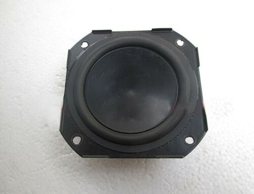 "2pcs 2.75/""inch 74mm Metal basin Bass radiator Passive speaker For SLIM"