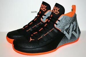 Caos Originale Why Bv5498 008 Nere Zer0 Nike Jordan Uomo Arancio Not 1 Air xqfnRqrw0