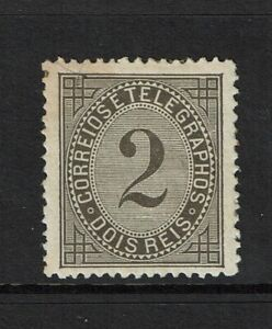 Portugal-SC-57-Mint-Hinged-Hinge-Remnants-see-notes-S7778