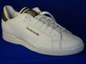 Reebok Classic AR3196 NPC II Metallics Pack Sneakers Weiß