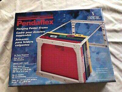 PFX04444 Snap-Together Hanging Folder Frame