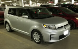 2011 Scion XB. Super low KM. Great shape. Reliability of Toyota.