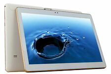 "4G Lollipop Quad Core 16GB de 10.1"" pulgadas Android Tablet 5.1.1 PC Bluetooth Sim Reino Unido"