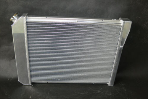 FOR 3 Row aluminum radiator Chevy Nova PRO 1968-1974 SMALL BLOCK 72-79