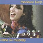 Make No Mistake by Marianne Keith (CD, May-2004, Tobias Records)