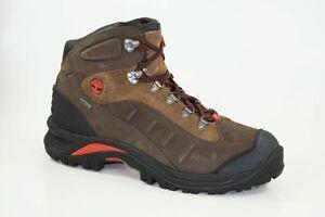 Timberland-Wanderschuhe-BELKNAP-GTX-Gr-41-US-7-5-Gore-Tex-Herren-Schuhe-Boots