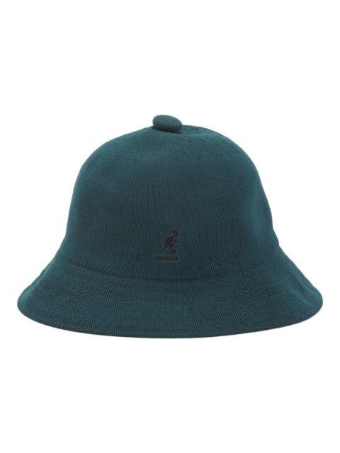 e2d5ab2d07baec MALACHITE Kangol Tropic Casual Bucket Hat Style K2094st L for sale ...