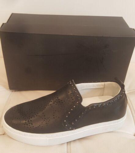 Schuhe Schwarz Sale London Gr 170€ Damen Crime neu 38 tEq4axn