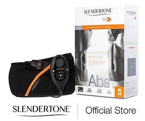 SLENDERTONE-ABS7-UNISEX-Abdominal-Muscle-toning-belt