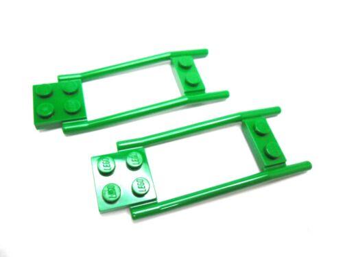 Sélecteur De Couleurs Lego 2x Barre D/'attelage//chevaux vaisselle 2397