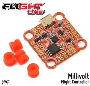 FLIGHTONE MILLIVOLT FPV Drone Quadcopter Flight Controller RF-MILLIVOLT