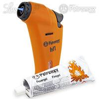 Original Petromax Mini Gasbrenner Hf1 1300°c Flambierer Ohne Gas + Feuergel