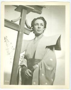 KENNY-BAKER-original-movie-photo-1939-THE-MIKADO