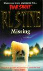 Missing by R. L. Stine (Paperback, 1994)