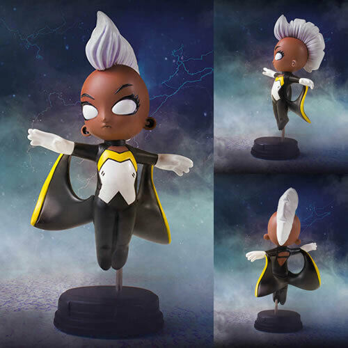 Gentle Giant Marvel  Storm Animated Statue BRe nuovo gratuito US SHIPPING