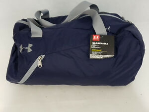 Image is loading Under-Armour-Adaptable-Duffel-Gym-Sports-Bag-Pack- 373b4e681b2ee