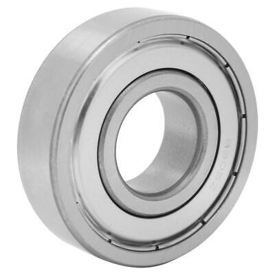 NEW 25x62x17mm FAG  6305.2ZR Deep Groove Ball Bearing 2-PACK Metal Shields