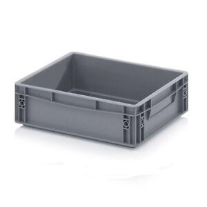 Eurobehaelter-40x30x12-10l-Stapelbehaelter-Lagerbox-Eurobox-Stapelbox-400x300x120