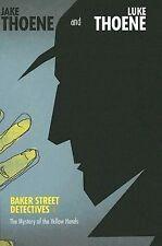 The Mystery of the Yellow Hands by Jake Thoene and Luke Thoene (2006, Hardcover)