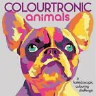 Colourtronic Animals: Puzzle Masters by Buster Books (Paperback, 2017)